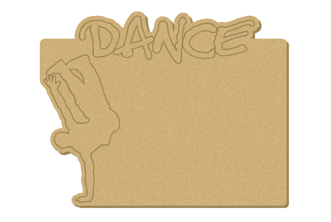 dance cheer cork boards